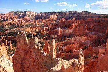 Bryce Canyon Hike: Navajo/ Queens Garden Loop