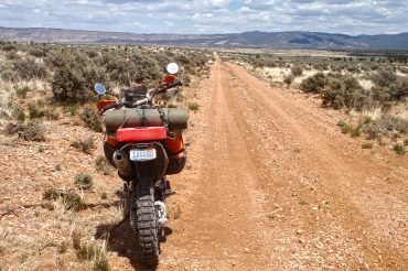 Motocamping Destination: Toroweap, Grand Canyon
