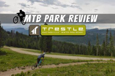 Trestle Bike Park, Colorado