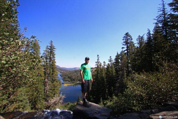 Twin Falls Overlook