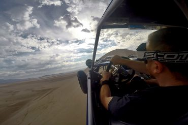 Goodbye Summer, Hello Dune Season