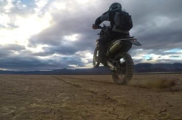 Wheelies: The Cure For Everyday Routine