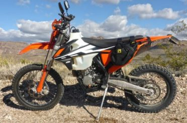 '17 KTM 500 EXC-F Build Up