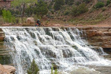 Overnight Adventure to Toquerville Falls