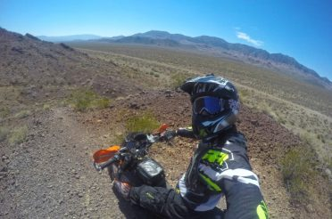 7 Tips For Riding Alone