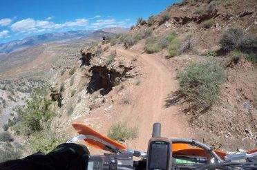 Toquerville Twister Singletrack: A Utah Favorite