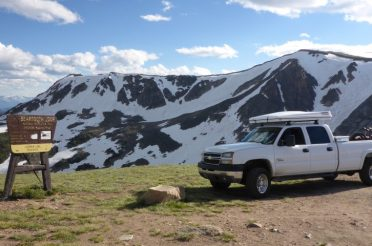 10 Day Epic Road Trip: The Birthday Adventure Vacation