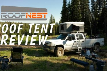 Roofnest Roof Top Tent Review | Roofnest Eagle