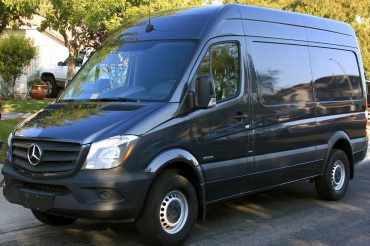 Our New Sprinter Van: Building the Ultimate Adventure Rig