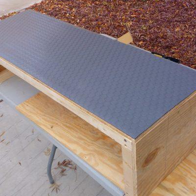 Superb Sprinter Van Convertible Folding Dinette And Bed Inzonedesignstudio Interior Chair Design Inzonedesignstudiocom