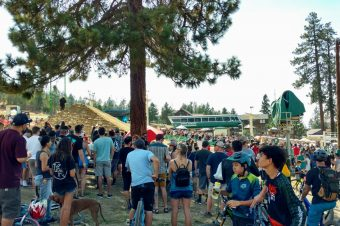 Crafts N Cranks: An Epic Weekend of MTB at Snow Summit
