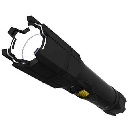 Taser Strikelight Stun Gun with Flashlight