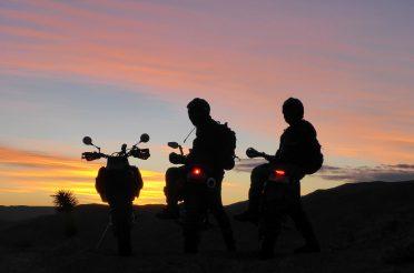 Ride Report: Sloan-Goodsprings-Pioneer Saloon