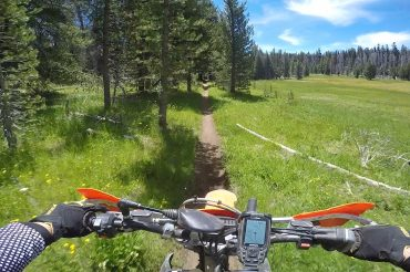 Ride Report: Kennedy Meadows…Singletrack Heaven!