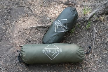 Best Camping Hammock Setup For No Bugs!